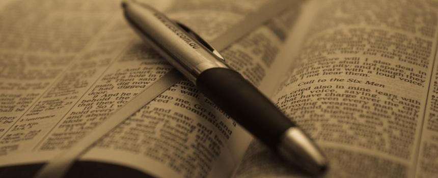 Interpreting the Bible with Truth and Love