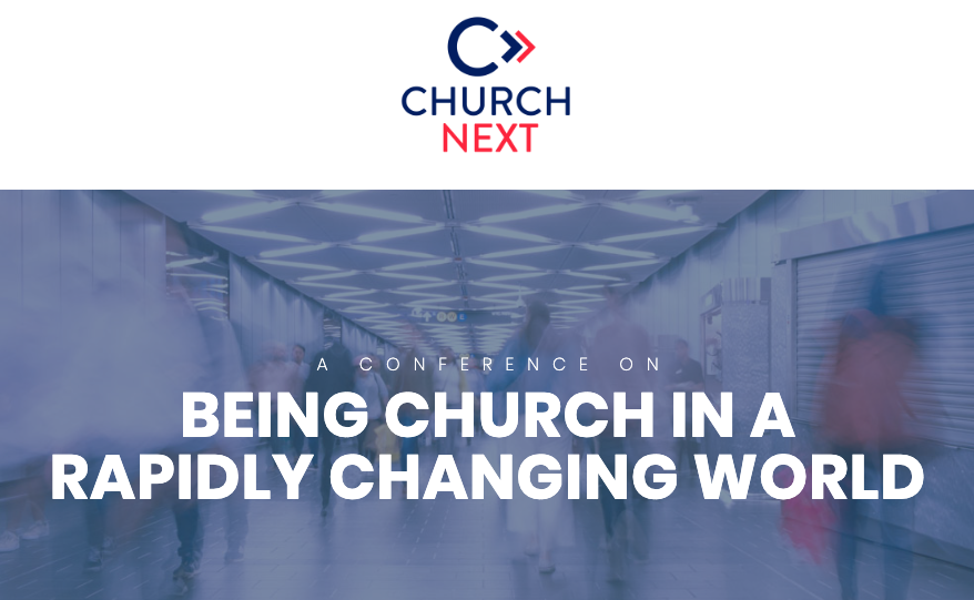 church next conference