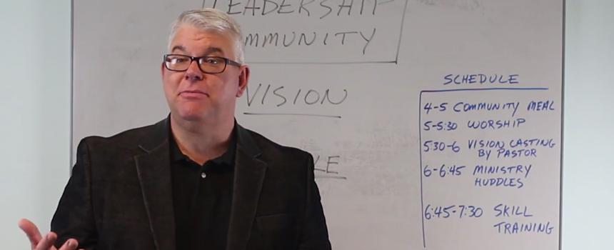 Leadership Community