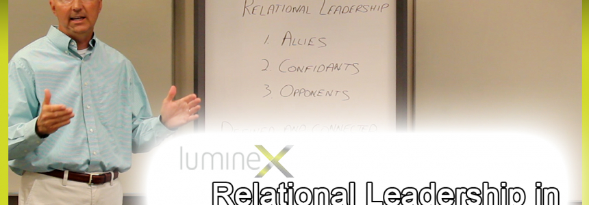 Relational Leadership in the Church – Whiteboard Wednesday season 4: episode 11