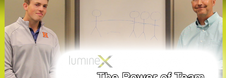 The Power of Team – Whiteboard Wednesday season 4: episode 8