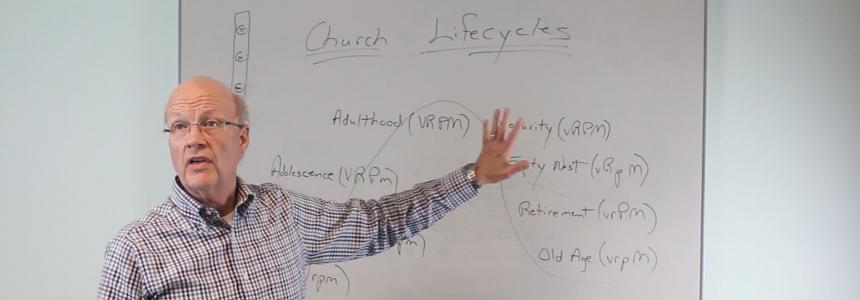 Church Life Cycles