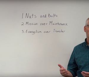 Whiteboard Wednesday: Why Plant a Church?