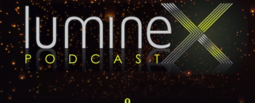 Luminex Podcast 12: Missions in Detroit