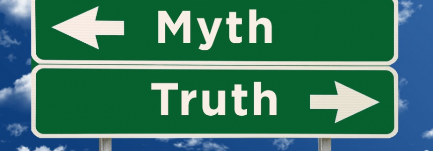 Church Snopes: Debunking Common Myths about Starting New Churches